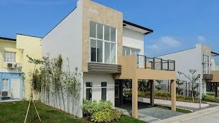 Briana (Turned Over Unit) - House and Lot for Sale for You Tube Homes by Filprimehomes