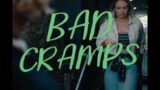 The Life Of A Twenty-Something | Bad Cramps | Livestream