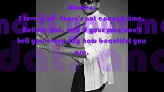 WHAT THEM GIRLS LIKE[with on screen lyrics!]- Ludacris, Chris Brown and Sean Garrett