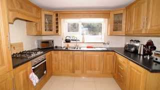 Fir Lodge - a 3 bedroom holiday  home in Glenswilly near Letterkenny