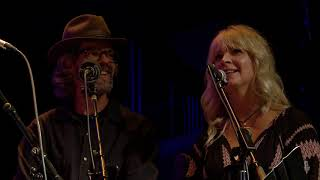 eTown On-Stage Interview - Over The Rhine
