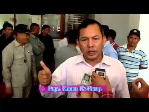 CAMBODIA DAILY CNRP HOT NEWS. 10/04/2014