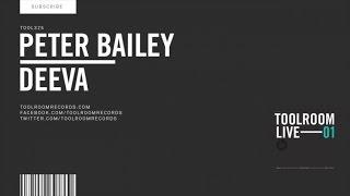 Peter Bailey - Deeva - Original Club Mix