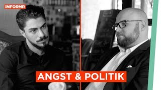 Enemy & Frohnmaier (AfD): Angst, Politik und die AfD