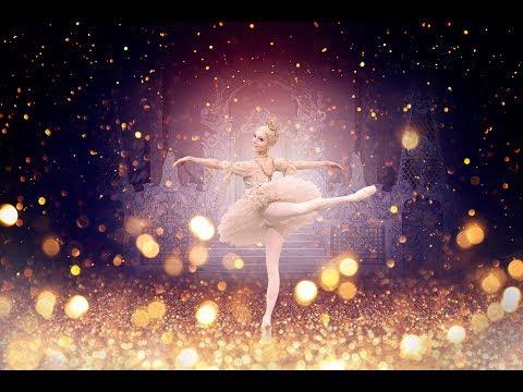 The Nutcracker –trailer (The Royal Ballet)