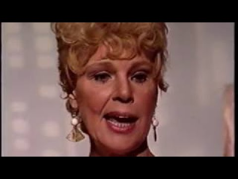 Betsy Palmer, Jill Corey 1988 TV Interview, I've Got a Secret