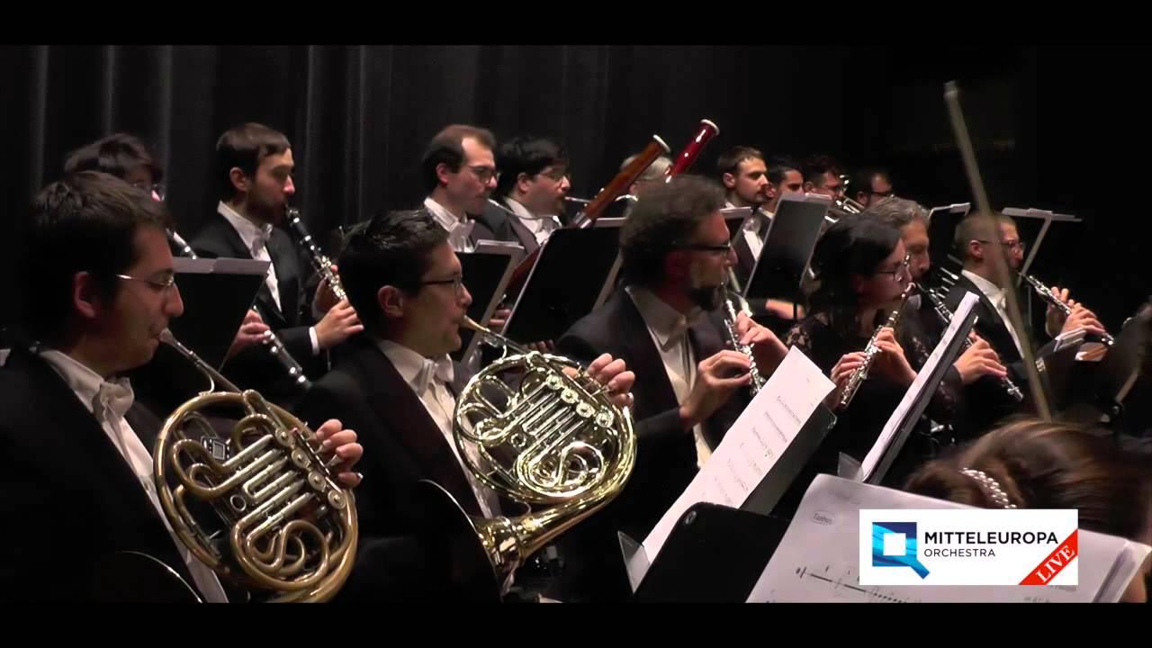 Astor Piazzolla - Libertango (Arr  R Passarella)