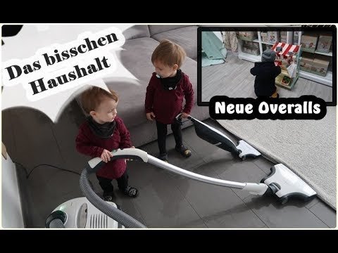 Der normale Wahnsinn/Wollwalk/(P) HelloFresh Thermomix/Family VLOG/Mel´s Kanal
