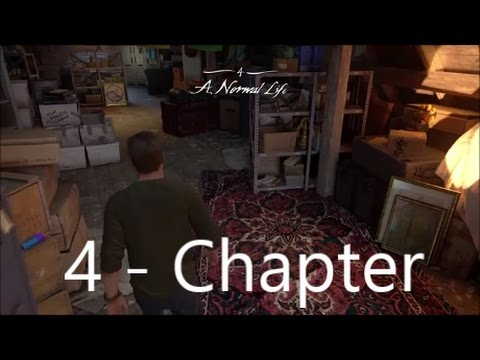 Chapter 4 - A Normal Life