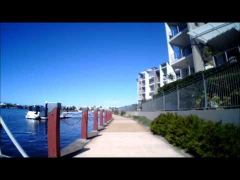 Kawana Island Boardwalk Bike Ride Tour