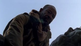 THE WALKING DEAD Season 5 | Episode 8 CLIP | Post Credit Scene | HD