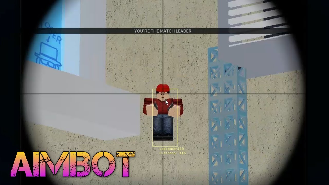 Roblox Aimbot Script — Available Space Miami
