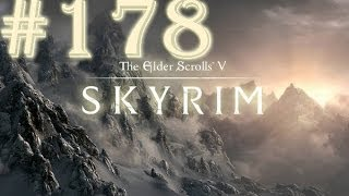 Прохождение Skyrim - часть 178 (Любитель пауков) (Перезалито)