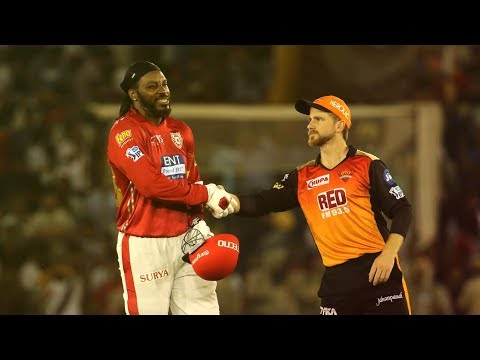 #Preview: Sunrisers seeking revenge against KXIP: #SRHvKXIP