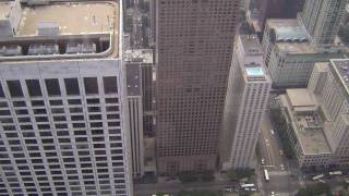Chicago wycieczka 2004