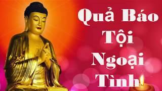 Quả Báo Tội Ngoại Tình - Những Lời Phật Dạy