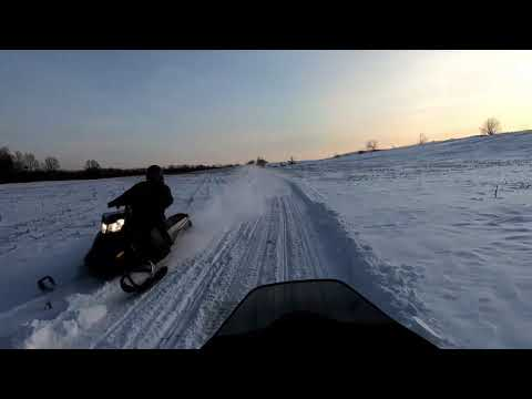 Sheboygan County WI Snowmobile Trails