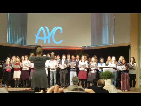 Blessed Hope AYC