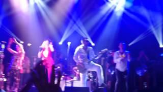 Ленинград - Сумка (Live), 5 июня 2014 Известия холл