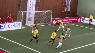 Video Gol Pertandingan Mainz FC vs Borussia Dortmund