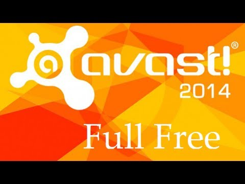 Avast Premiere 2014 Full Activation 2050