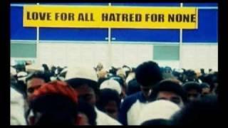 Introduction à l'Ahmadiyya partie 1