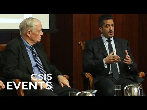 A Saudi Arabian Defense Doctrine for a New Era