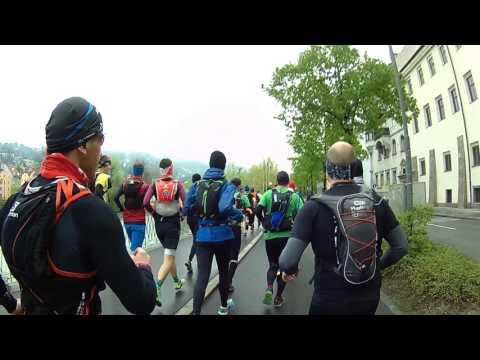 Innsbruck Alpine Trailrun Festival 2017 25K from runners perspective