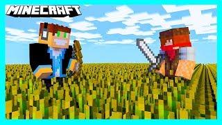 POLE POLE ŁYSE POLE! | Minecraft Murder Mystery /w Bobix | Vertez