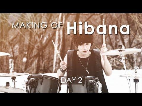 "【THE SIXTH LIE】MAKING OF ""Hibana"" DAY2"