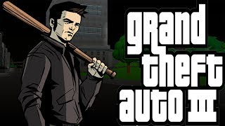 Stream #80!  Grand Theft Auto 3 Story Mode PC
