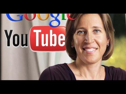 Susan Wojcicki YouTube CEO Remember Mid-Aged Creators At #DF15