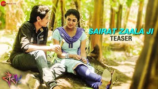 Download Hindi Video Songs - Sairat Zaala Ji - Sairat | Chinmaya Sripada & Ajay Gogavle | Ajay & Atul