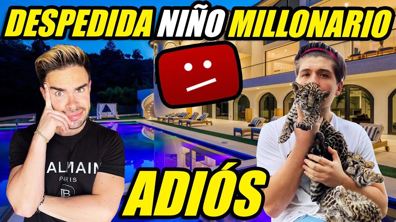 Download ESTOY PELEADO CON EL NIÑO MILLONARIO POR ESTA RAZON? 😔 TODA LA VERDAD 🙏🏻