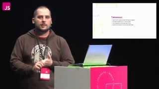 Adrian Perez de Castro: JavaScript in JavaScript: Inception | JSConf EU 2014