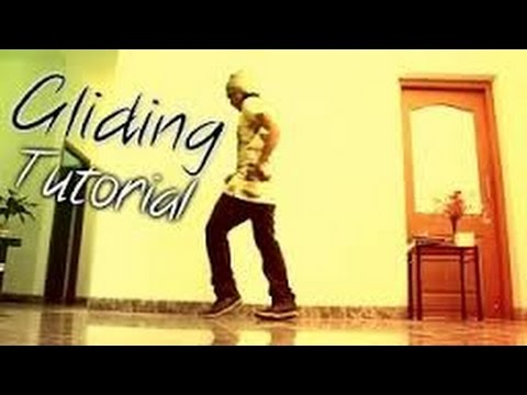 How To GLIDE   Gliding Dance Tutorial for Beginners