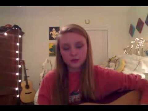 Long Way Home by Hayes Carll (Cover by Gracie Stephenson)