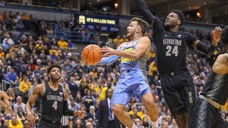 Marquette vs. Georgetown | Highlights