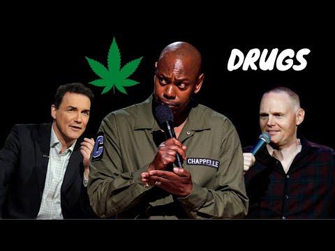 Comedians on DRUGS (Part-1)