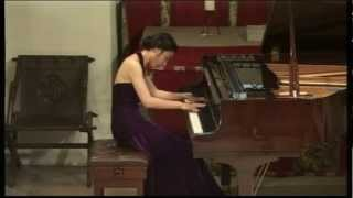 Meng Yang Pan (piano) plays Czerny Variations Brillantes Op 14