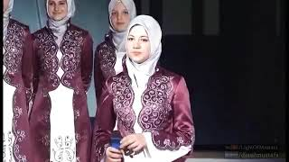 Assalom alayka Nashid