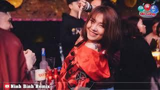 Nonstop Vinahouse 2018 | That Girl Remix, Buồn Không Em Remix | Nhạc Phiêu SML 2018 - Nhạc DJ 2018