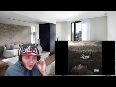Logic - Buried Alive (Official Audio) REACTION!!