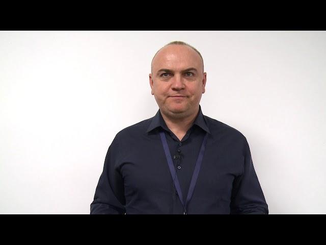 Вячеслав Томин. Отзыв об Инфотрафке 2019