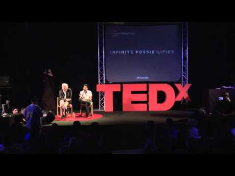 Second chances | Richard Branson | TEDxIronwoodStatePrison