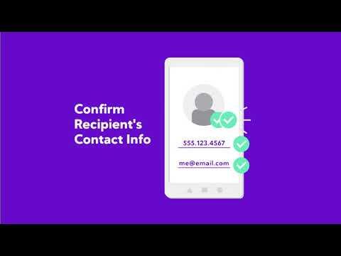 Zelle® | Sending Money Safely
