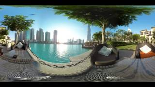 360° The Palace Downtown Dubai Lake, UAE