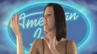 AMERICAN IDOL 2009 : Worst Singer Ever! 2009!! Mary's Back!!!!