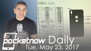 iPhone 8 Touch ID changes, new Microsoft Surface Pro & more   Pocketnow Daily