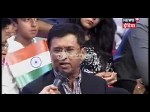 India vs Pakistan Takra   Pakistani Sikh Bashing Indian Media   Champions Trophy Final   YouTube